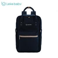 妈咪包双肩包 多功能大容量妈妈奶瓶包带孩子出门的包包38