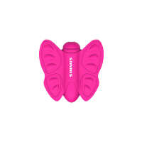 香港小蝴蝶震动器夫妻性玩具锁精女用情趣性用品迷你便携自慰器另类玩具