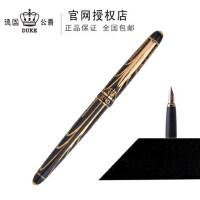 德国公爵duke世纪先锋14K金笔/墨水笔/公爵钢笔