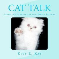 【预订】Cat Talk