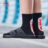 李��拖鞋男鞋新款Clap�p便夏季男士�\�有�AGAN001