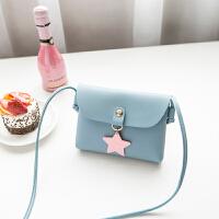 女包迷你手机包单肩零钱包斜跨小包包韩版时尚