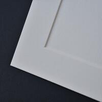 家居生活用品10个8K简易卡纸画框裱儿童画A4 a3卡纸相框 4开纸画框 乳