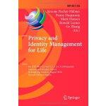 【预订】Privacy and Identity Management for Life 9783642267987