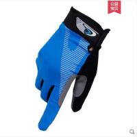 运动春夏户外健身薄款防晒 男女骑行摄影钓鱼登山慢跑步足球手套