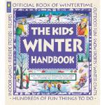 【预订】The Kids Winter Handbook,