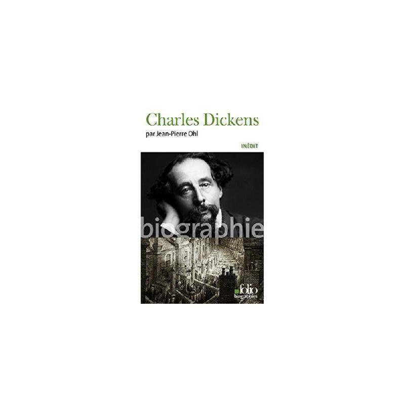 【预订】Charles Dickens9782070439058 美国库房发货,通常付款后3-5周到货!