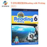 现货包邮Oxford Skills World Reading with Writing level 6小学6年级20