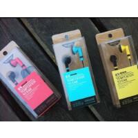晨光正品标朗耳机ADG97973 诱耳 耳塞式耳机 安卓苹果小米均适用