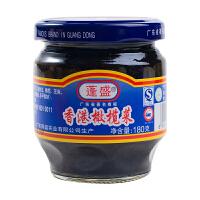 蓬盛 橄榄菜 180g/罐 下饭菜 餐桌搭配风味小菜 美味橄榄菜