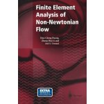 【预订】Finite Element Analysis of Non-Newtonian Flow: Theory a