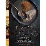 【预订】Flavor Flours