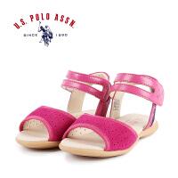 U.S. POLO ASSN.美国马球协会凉鞋