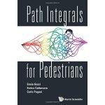 【预订】Path Integrals for Pedestrians 9789814603935