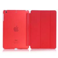 苹果3平板9.7英寸ipad4保护套全包边air1防摔外壳mini2带休眠皮套