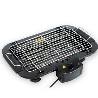 电烧烤炉商用电烤*肉串电烤炉韩式家用无烟烤肉机烤架 套餐四