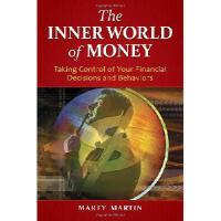【预订】The Inner World of Money: Taking Control of Your Financ