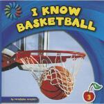 【预订】I Know Basketball9781624313981
