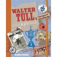英文原版 Walter Tull's Scrapbook
