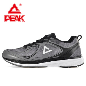 Peak/匹克2017轻便网面男鞋夏季新款耐磨防滑跑步鞋 DH720131