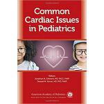 【预订】Common Cardiac Issues in Pediatrics 9781610021449