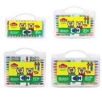 晨光油画棒套装 绘画蜡笔 幼儿园儿童涂鸦笔 填色笔 Y3301(12色)Y3302(18色)Y3303(24色)Y33