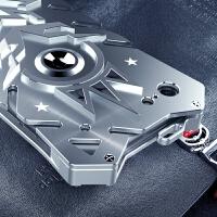 iPhone8手机壳6s金属边框7p保护套苹果八机械变形金刚iphone7防摔硬壳6sp苹果七plu iPhone7P