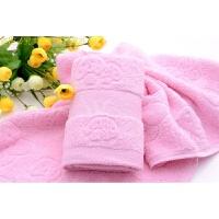 毛巾批发加大加厚纯棉洗脸家用回礼劳保礼盒套装印字订做logo 73x33cm