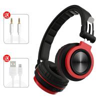 手机无线蓝牙耳机头戴式运动跑步重低音双耳音乐耳麦SN0641 官方标配