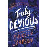 【预订】Truly Devious: A Mystery 9780062338068