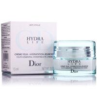 迪奥(Dior)水动力精粹眼霜15ml