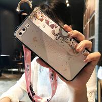 华为p10手机壳女款个性创意华为p10plus手机套潮牌p10全包防摔plus超薄软硅胶p9卡通可爱