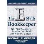 【预订】The E-Myth Bookkeeper