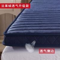 榻榻米海绵床垫床褥子双人学生加厚地铺睡垫经济型1.2米1.5m 1.8m
