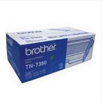 原装兄弟 Brother TN-7350 黑色墨粉盒仓 适用于兄弟1850/1870/1650/1670/5040/5