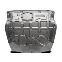12-17款长安CS55 CS35发动机下护板全包围锰钢汽车底盘防保护板 长安CS35 锰钢全包