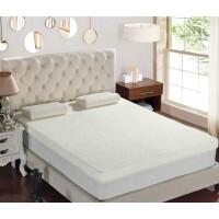 床垫慢回弹高密度加厚海绵垫学生宿舍1.8米1.5m榻榻米定做 奢华款 密度120d厚10cm外套可选
