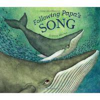 【预订】Following Papa's Song