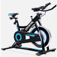 塑形减肥运动健身车家用减肥机动感单车家用 女性 脚踏车
