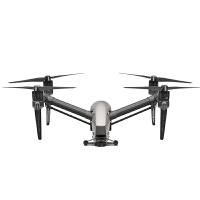DJI大疆 悟 Inspire 2 四轴航拍飞行器变形无人机