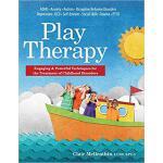 【预订】Play Therapy: Engaging & Powerful Techniques for the Tr
