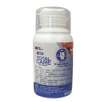 3M 漱口水 漱口液 除菌防蛀 清新口气 薄荷味 除口臭口气 120ML
