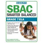 【预订】Sbac Grade 7 Ela: Smarter Balanced