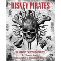 Disney Pirates: the Definitive Collector's Anthology 英文原版 迪