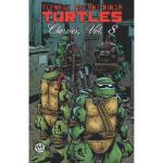 【预订】Teenage Mutant Ninja Turtles Classics Volume 8