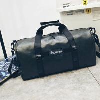 厂家直销多功能旅行包单肩旅行包斜挎手提包大容量行李背包健身包 绿色