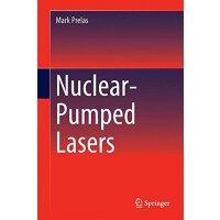 【预订】Nuclear-Pumped Lasers 9783319198446