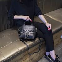 2018新款韩版贝壳包潮流手提女包时尚小包包单肩包百搭复古斜挎包SN1623