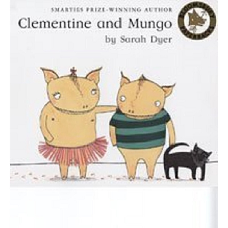 Clementine and Mungo