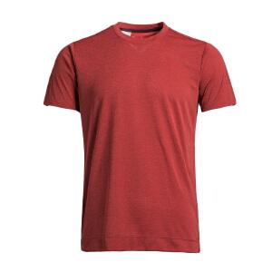 Adidas阿迪达斯 2017新款FREELIFT CHILL1男子训练短袖T恤 B45898  现